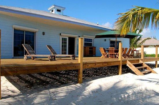 Paradise Bay Bahamas Photo