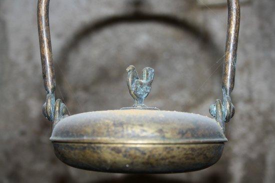 La Casa del Poeta: ....die kleinen Details sind so wundervoll:-)