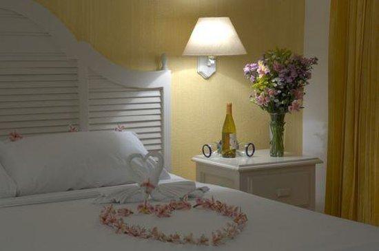 Villa del Palmar Beach Resort & Spa: Luna de Miel