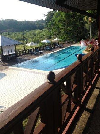 Redang Island Resort: nice pool