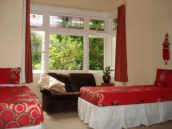 The Villa Rose Homestay