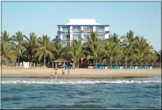 Foto de Hotel Barra de Potosi