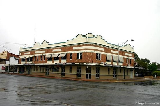 Royal Hotel Moree