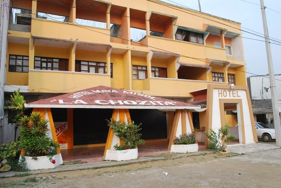 Photo of Hotel Tierra Maya Ocosingo