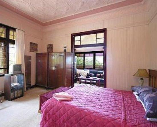 Photo of Carinya Highgate Hill Bed & Breakfast Brisbane
