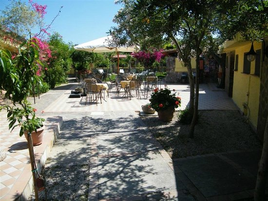 Hotel Village Tabu': panoramica
