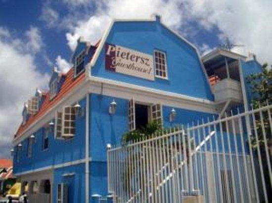 Pietersz Guesthouse