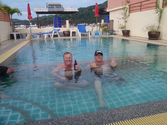Thai Siam Residence: Cheers Ken