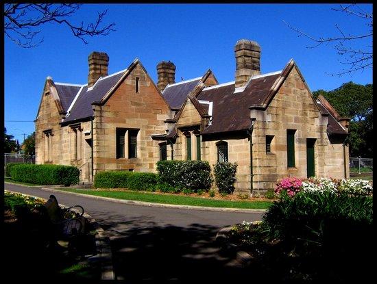 Photo of Victoria Lodge Sydney