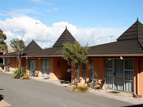 Montana Lodge Motel