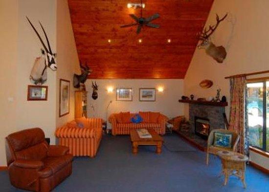 Tairoa Lodge