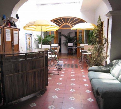 Photo of Hostal del Mercado Oaxaca