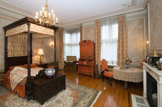 Casa Loma Inn Updated 2017 Hotel Reviews Toronto