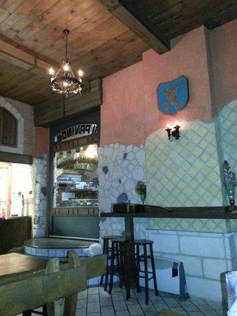 Gothic Tavern