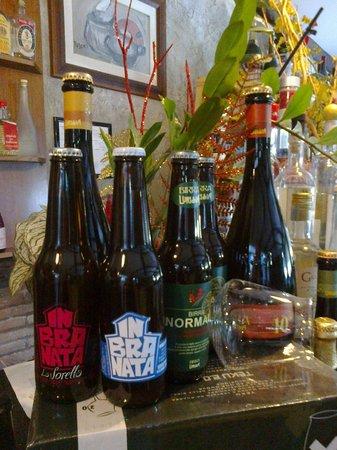 Trattoria Pizzeria Da Armando: nuovi arrivi birra lurisia