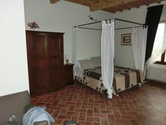 Bed & Breakfast In Piazza: Suite