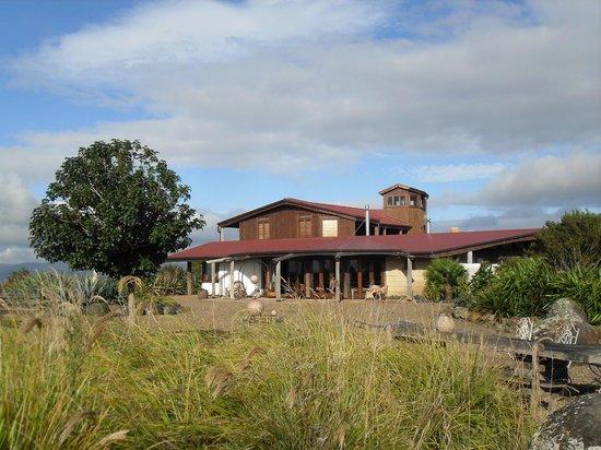 Manawa Ridge照片