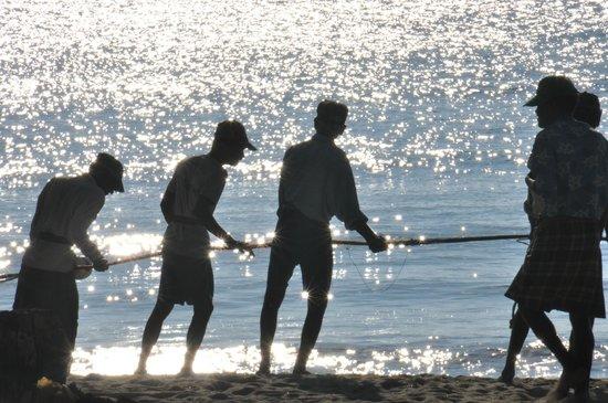 Trinco Blu by Cinnamon: he fishermen