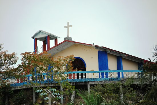 Hotel Zipolite Plaza Photo