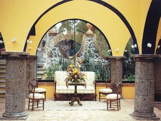 Photo of Hostal Spa Rancho La Pitaya Guanajuato
