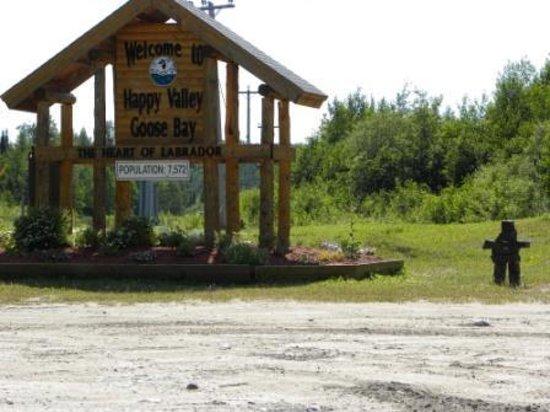 Hotel North Two: Happy Valley Goose Bay