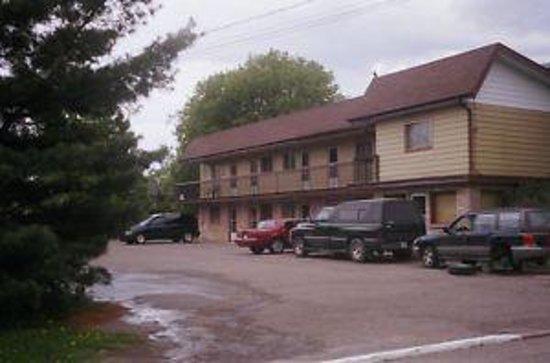 Munro Motel