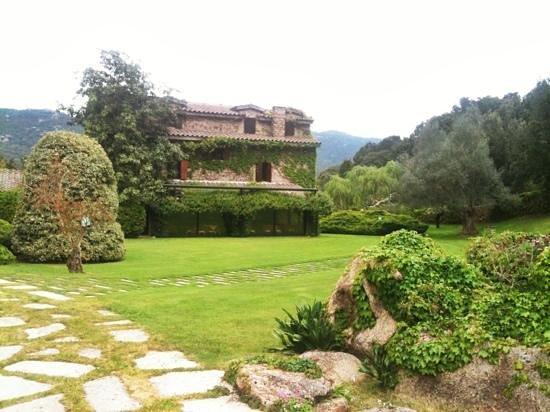 L'Agnata di De Andre: La casa di Fabrizio e Dori