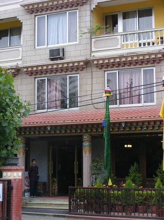 Hotel Tibet 사진