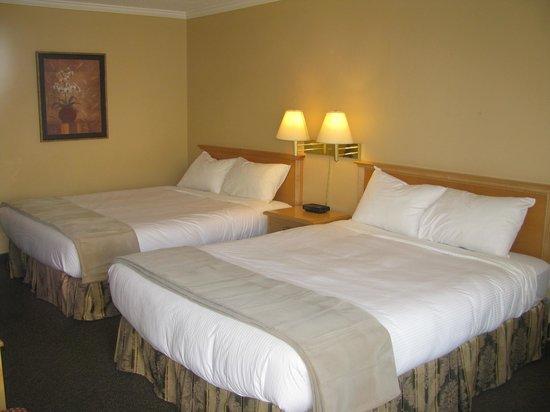 The Westridge Inn Resort