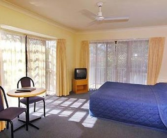 Photo of Horizon Motor Lodge Port Macquarie
