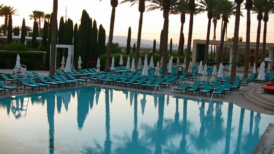 Green Valley Ranch Resort and Spa: Swimming Pool