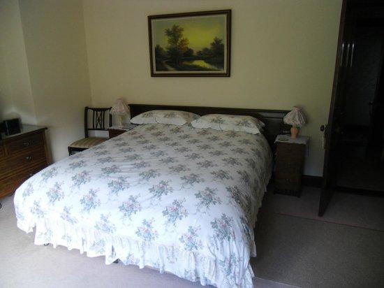 Avondale Bed & Breakfast: Great Room
