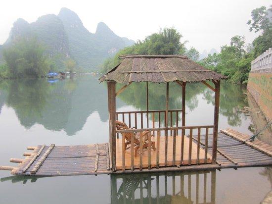 Yangshuo Mountain Retreat: Relaxation