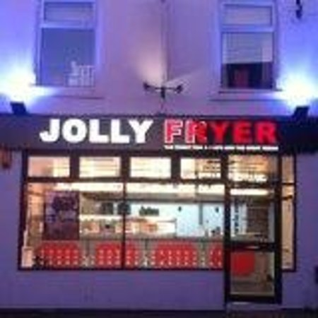 Jolly Fryer