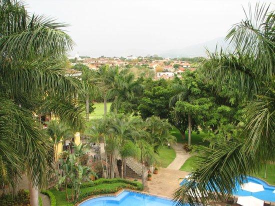 Costa Rica Marriott Hotel San Jose: Daytime Views