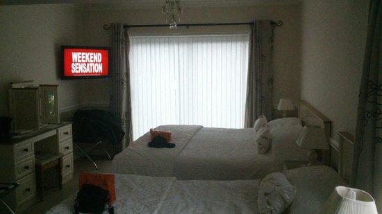 Ardmore House: photo d'une chambre