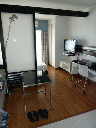 Citadines Sukhumvit 11 Bangkok: Nice room