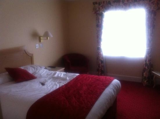 Best Western Reading Calcot Hotel: my room