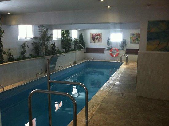 Hotel Armadams: Spa