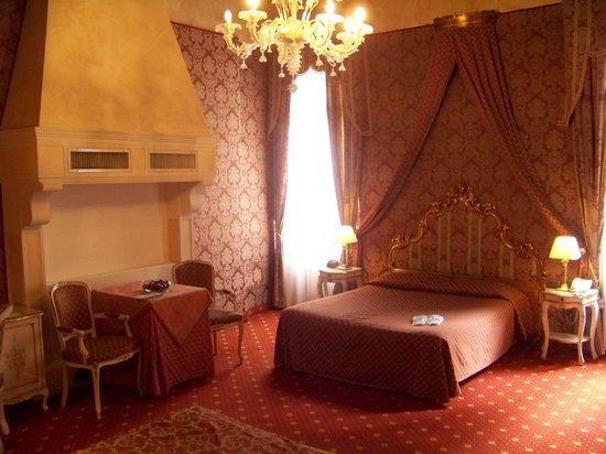 Locanda Ca' Amadi: suite junior
