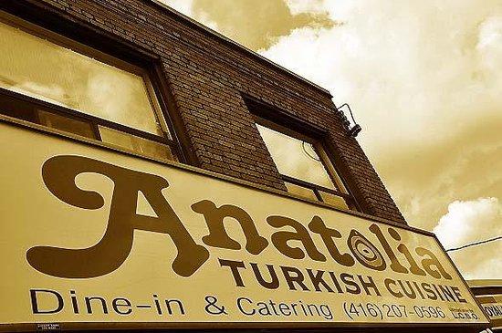 Photo of Anatolia Restaurant in Toronto, , CA