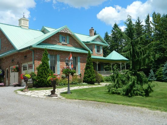 Anderson House Bed & Breakfast