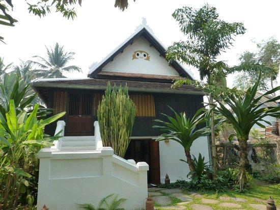 Villa Maydou: Une des villas