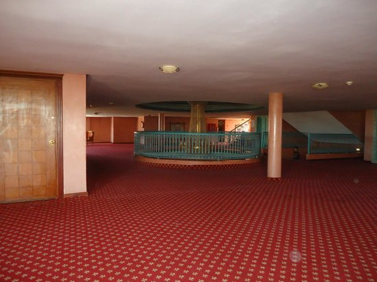 Ryad Mogador Kasbah: Hotel