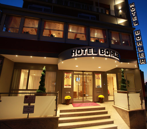 Hotel Boehler