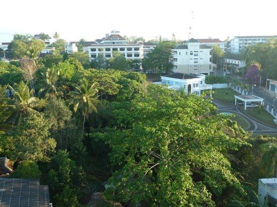 Dee Andaman Hotel: Dee Andaman