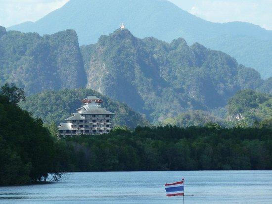Dee Andaman Hotel: Krabi