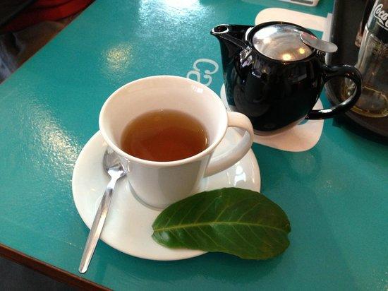 The Real Tea Cafe, Stratford-upon-Avon - Restaurant ...
