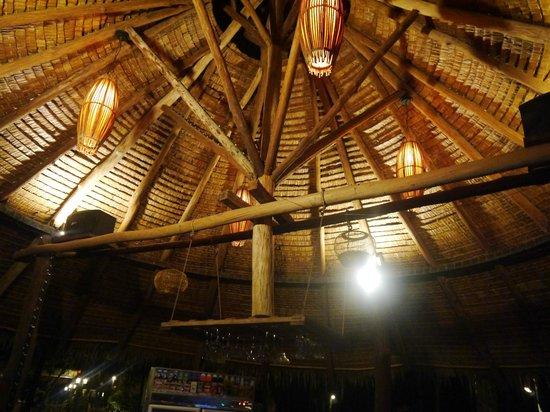 Chivapuri Beach Resort Koh Chang: bar