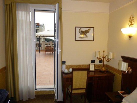 Aurelius Art Gallery Hotel : Great hotel